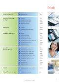 Das SchmidtColleg Verlagsprogramm 2011 - SchmidtColleg GmbH ... - Seite 3