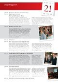 Programm - SchmidtColleg GmbH & Co. KG - Seite 5