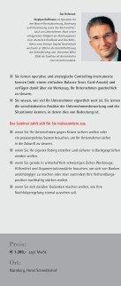 zieller Finanzieller Erfolg - SchmidtColleg GmbH & Co. KG - Page 3