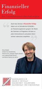 zieller Finanzieller Erfolg - SchmidtColleg GmbH & Co. KG - Page 4