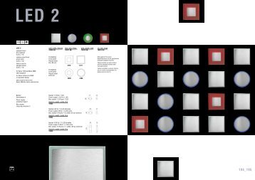 LED 2 - Schmitz Leuchten
