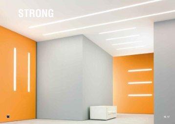 STRONG - Schmitz Leuchten