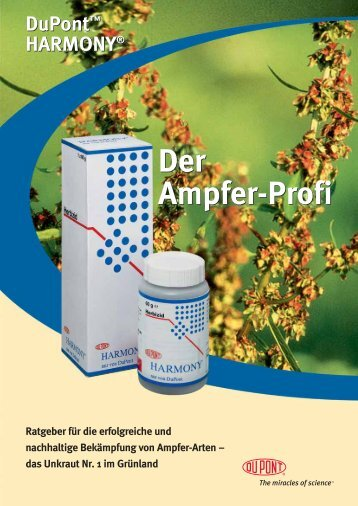 Der Ampfer-Profi Der Ampfer-Profi - Schneckenprofi