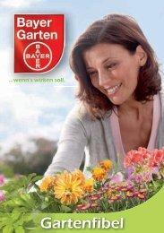Bayer Gartenfibel - Schneckenprofi