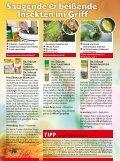 Rasen-/Garten-Spezial - Gartenapotheke - Seite 4