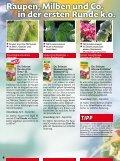 Rasen-/Garten-Spezial - Gartenapotheke - Seite 6