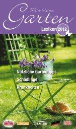 Das Kleine Gartenlexikon - Schneckenprofi