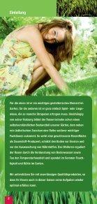 Rasenpflege leicht gemacht - Scotts Celaflor Liebe Deinen Garten - Seite 2