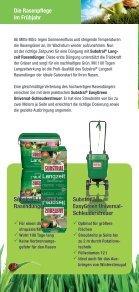 Rasenpflege leicht gemacht - Scotts Celaflor Liebe Deinen Garten - Seite 4