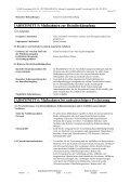 Sicherheitsdatenblatt - Schneckenprofi - Page 4