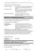 Sicherheitsdatenblatt - Schneckenprofi - Page 5
