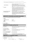 Sicherheitsdatenblatt - Schneckenprofi - Page 7