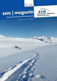 März 2013 - Regionalverband Schneesport Mittelland