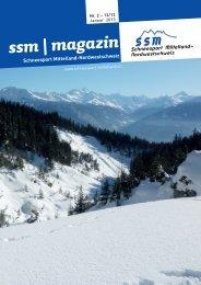 Januar 2013 - Regionalverband Schneesport Mittelland