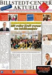 Interview mit Center Manager Carsten Gogol - Billstedt-Center ...