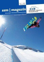 Oktober 2012 - Regionalverband Schneesport Mittelland
