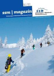 März 2011 - Regionalverband Schneesport Mittelland