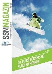 Dezember 2013 - Schneesport Mittelland