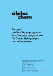schwarz/weiß - Hans-Joachim Schneider GmbH