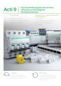 Das leistungsstarke Komplettsystem - Schneider Electric - Seite 4