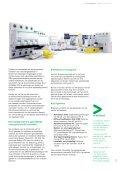 Toegangscontrole voor ondergronds vervoersnet van de MIVB op ... - Page 5