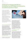Toegangscontrole voor ondergronds vervoersnet van de MIVB op ... - Page 6