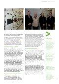 Toegangscontrole voor ondergronds vervoersnet van de MIVB op ... - Page 7