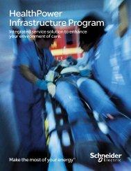 download brochure - Schneider Electric