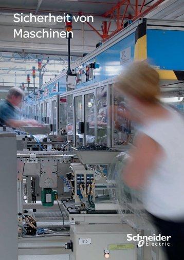 Download des Handbuches zur ... - Schneider Electric