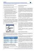 VME300 Volumenstrommesseinrichtung mit Analogausgang und ... - Seite 2