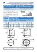 VME300 Volumenstrommesseinrichtung mit Analogausgang und ... - Seite 5