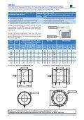 VME300 Volumenstrommesseinrichtung mit Analogausgang und ... - Seite 6