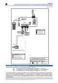 VME300 Volumenstrommesseinrichtung mit Analogausgang und ... - Seite 7