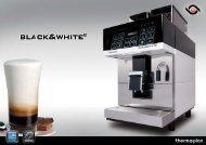 Untitled - Schneider Kaffeetechnik GmbH