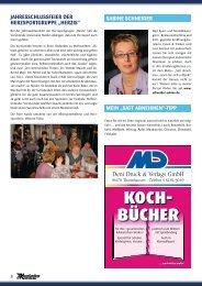 s´Krumbacher und drum rum - Dezember 2010 - Sabine Schneider