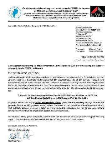 Einladung Twistetal-Mühlhausen (pdf 380 KB) - Ingenieurbüro ...