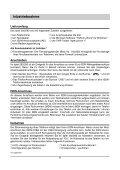 Bedienungsanleitung - Schnurlostelefon.de - Page 6