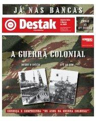 Lisboa - Destak