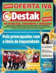07-06-2013 (Lisboa) - Destak