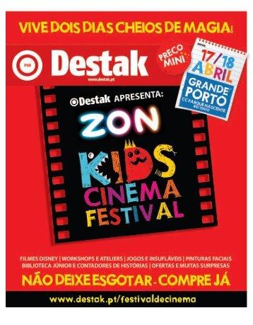 14-04-2010 (Porto) - Destak