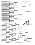 2009 NCAA Div III Wrestling  Championships Brackets - D3wrestle.com - Page 4