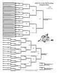 2009 NCAA Div III Wrestling  Championships Brackets - D3wrestle.com - Page 7