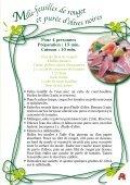 L'OLIVE, - Auchan - Page 7