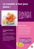 crevettes - Auchan - Page 3