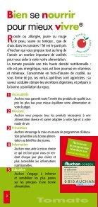 La TOMATE - Auchan - Page 2