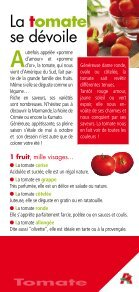 La TOMATE - Auchan - Page 3