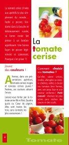 La TOMATE - Auchan - Page 4