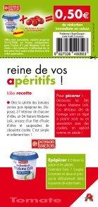 La TOMATE - Auchan - Page 5