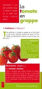 La TOMATE - Auchan - Page 6