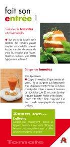 La TOMATE - Auchan - Page 7